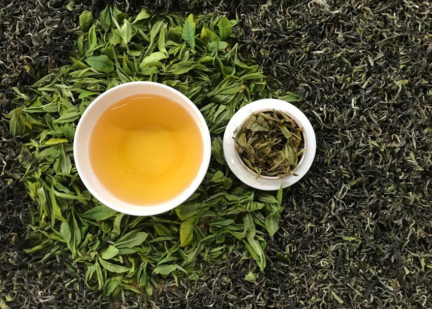 Degustazione Tè del Sikkim – Courmayeur Maserati Mountain Lounge