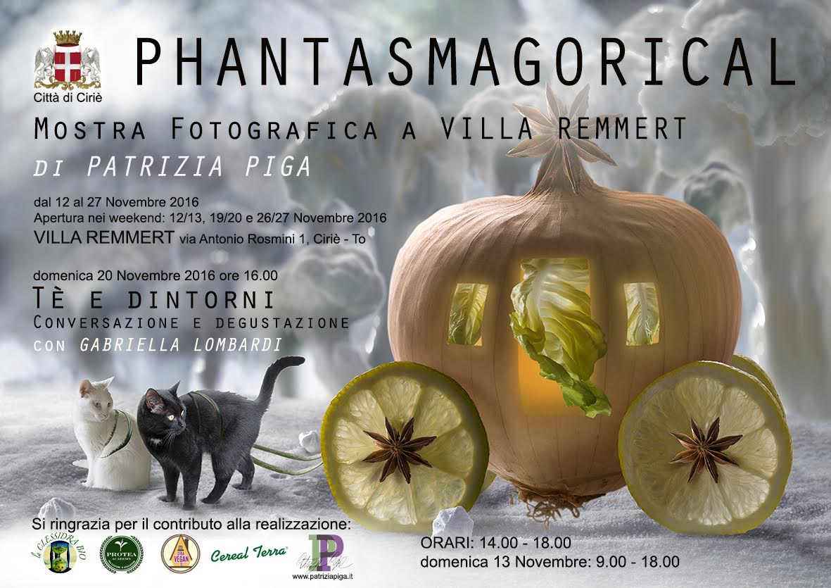 Phantasmagorical