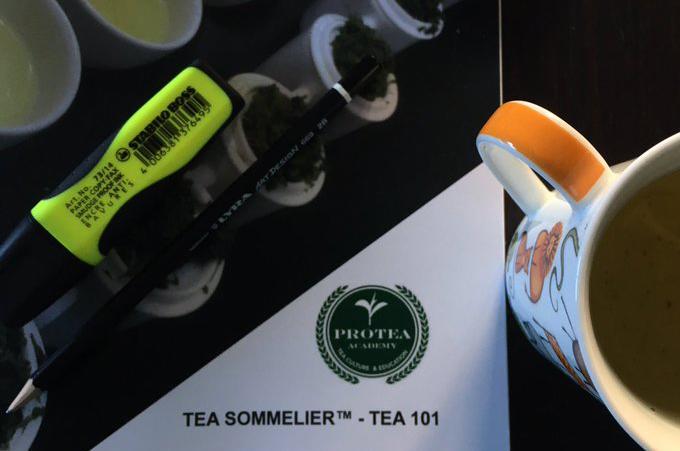 Diventa TAC TEA SOMMELIER® – Nuovi corsi autunno 2017
