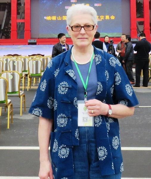 Barbara Dufrene