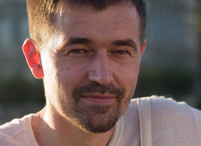 Denis Shumakov