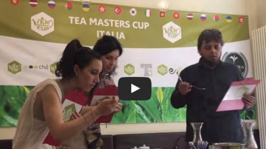 Tea Masters Cup Italia, la gara