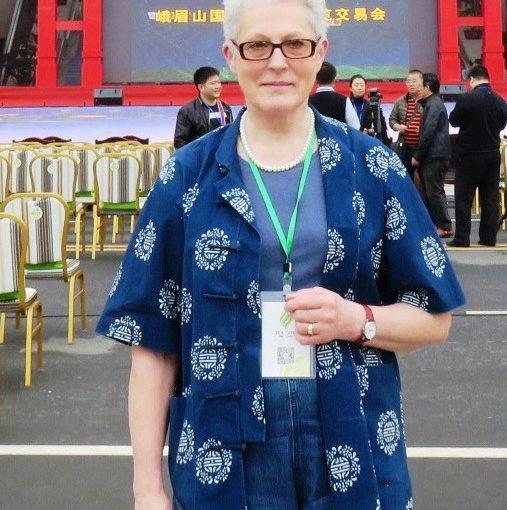 Barbara Dufrêne