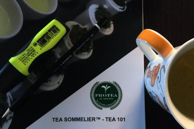 Diventa TAC TEA SOMMELIER® – Nuove date corsi autunno 2020