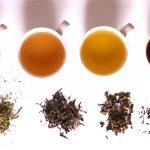 corso tea sommelier