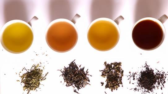 Diventa TAC TEA SOMMELIER® – Nuove date corso Tea 101