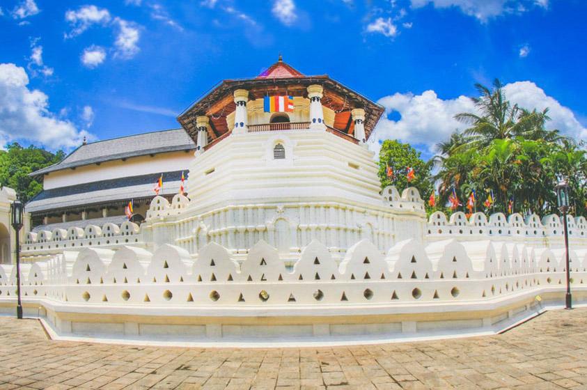 Viaggio in Sri Lanka – 11/18 Agosto