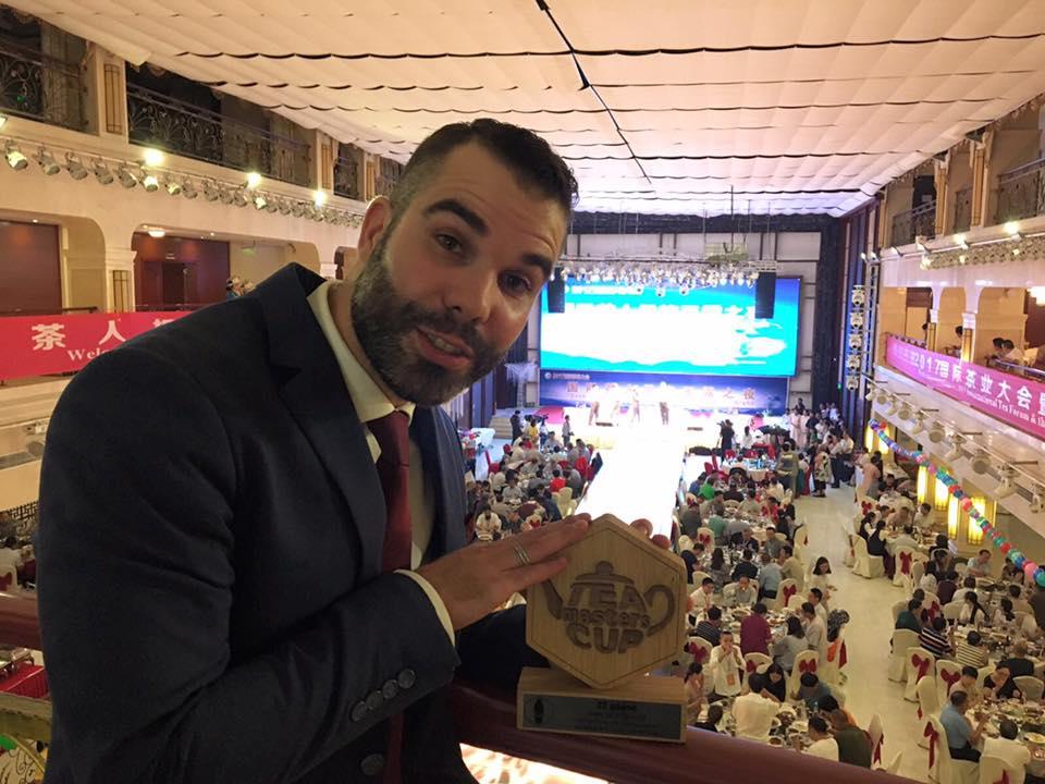 TEA MASTERS CUP INTERNATIONAL: ARGENTO ALL'ITALIA