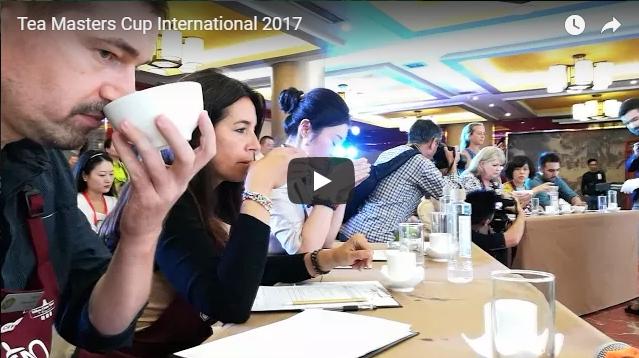 TEA MASTERS CUP INTERNATIONAL 2017: I MIGLIORI MOMENTI IN UN VIDEO